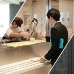 【社食訪問記特別編】TOTO株式会社 学生記者取材編