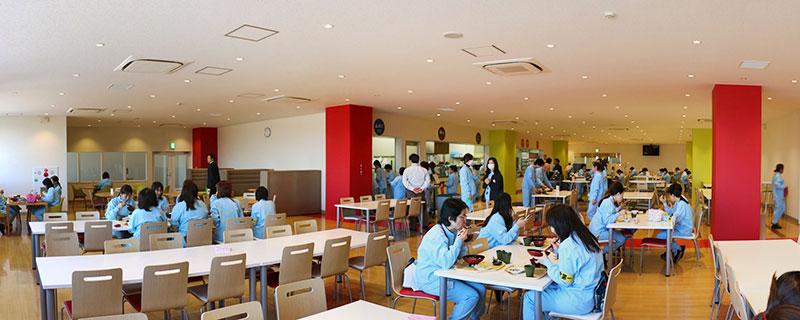 味の素冷凍食品株式会社 関東工場