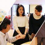 【社食訪問記特別編】森永乳業株式会社 学生記者取材編