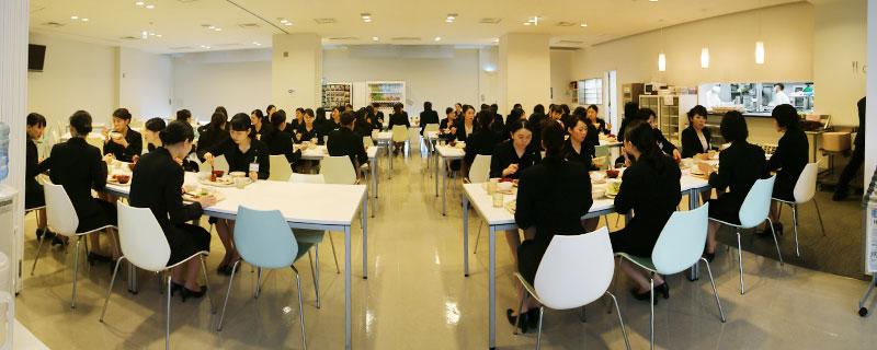 コーセー王子研修センター(株式会社コーセー)