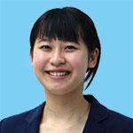 東京女子大学3年 小松 由季さん
