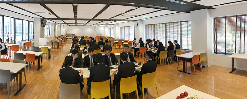 株式会社京都銀行金融大学校桂川キャンパス