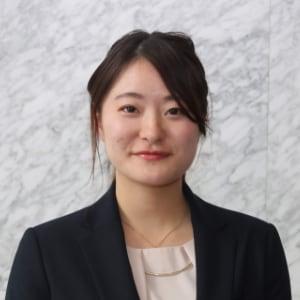 聖心女子大学 島崎千佳代さん